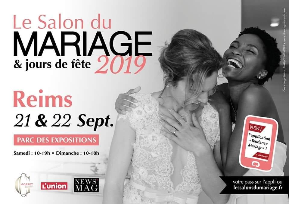 Salon Mariage 2019